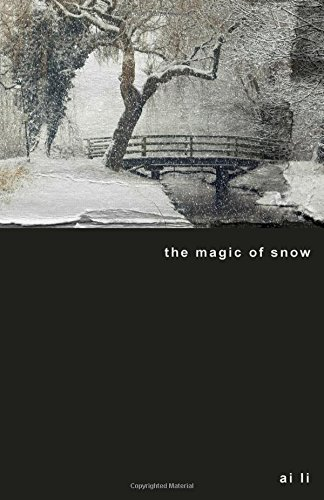 Download For Free the magic of snow (poems for inner rooms)