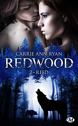 Reed: Redwood, T2 par Carrie Ann Ryan