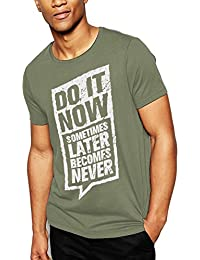 Young Trendz Men's Cotton T-Shirt