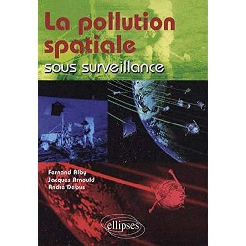 La pollution spatiale sous surveillance