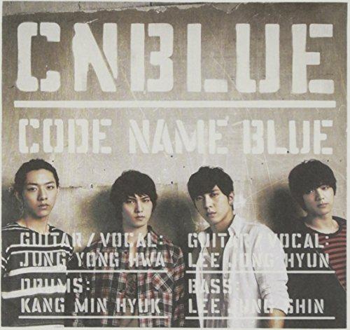 Preisvergleich Produktbild Code Name Blue
