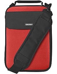 "Cocoon NoLita II CNS343 10.2"" Sleeve case Rouge - sacoches d'ordinateurs portables (25,9 cm (10.2""), Sleeve case, Rouge, Néoprène, Apple iPad, Apple iPad2, Samsung Galaxy Tab 10.1, Motorola Xoom HP TouchPad, Acer Iconia Tab A500, T, 570 g)"