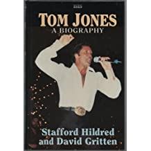 Tom Jones by Stafford Hildred (1990-12-06)