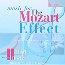 Music for Mozart Effect Vol.2