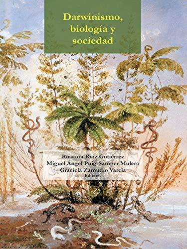 Darwinismo, biología y sociedad