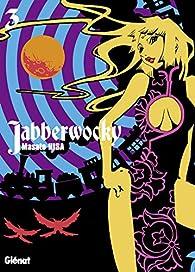 Jabberwocky, tome 3 par Masato Hisa