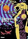 Jabberwocky, tome 3 par Hisa