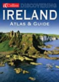 Front cover for the book Ireland by not known