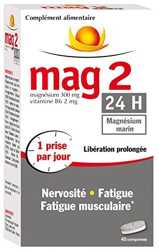 Magnésium marin  mag2