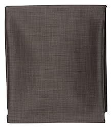 Gwalior Mens Trousers Fabric (gwlbrnpp1_Brown_Free size)