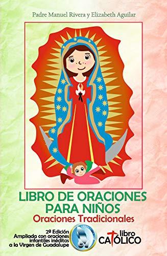 LIBRO DE ORACIONES PARA NIÑOS: Oraciones tradicionales eBook ...