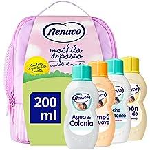Nenuco Mochila de Paseo Rosa 200ml