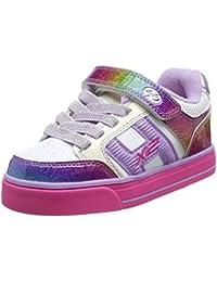 HEELYS Bolt Plus 770569 - Zapatos 2 ruedas para niñas