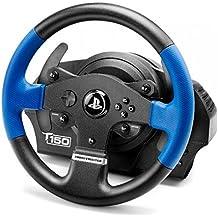 Thrustmaster T150 Force Feedback Wheel (PS4/PS3/PC DVD) [Importación Inglesa]
