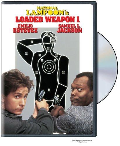 National Lampoon's Loaded Weapon 1 by Emilio Estevez