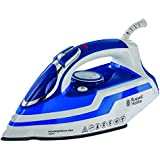 Russell Hobbs Power Steam Professional Iron 20631, 2600 W - Blue/White
