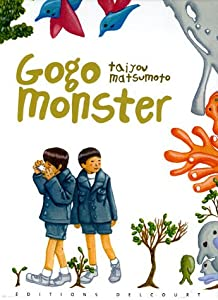 Gogo Monster Edition simple One-shot