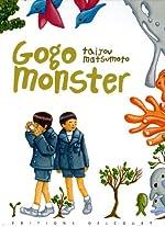 Gogo Monster de MATSUMOTO Taiyô