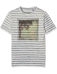 PETROL INDUSTRIES B-ss17-tsr699, T-Shirt Garçon