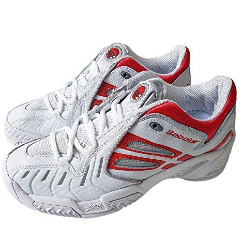 Babolat Pure Lady III Schuhe Tennisschuhe Turnschuhe Damen wei? NEU Shoes Weiß