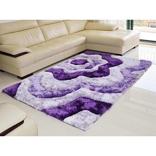 wohnzimmer-schlafzimmer-tr-matte-couchtisch-lila-lila-polyester-material-bltenblatt-muster-rechtecki