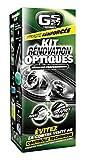 kit rénovation optiques et carrosserie GS27