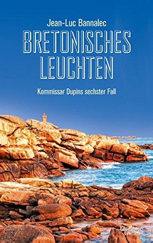 Buchcover Bretonisches Leuchten: Kommissar Dupins sechster Fall (Kommissar Dupin ermittelt)