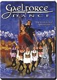 Gaelforce Dance - The Irish Dance Spectacular