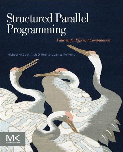 Structured Parallel Programming: Patterns for Efficient Computation (Lineare Algebra Plus)