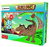 Best Educational Insights Card Games - Simbans Suku Dino - Dinosaur Logic Board Game Review