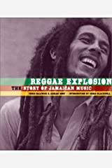 Reggae Explosion : The Story of Jamaican Music Hardcover