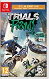 Trials Rising - Gold Edition (Includes 55+ Additional Tracks & Sticker Artbook) Nsw- Nintendo Switch