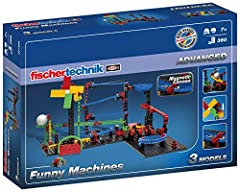 Funny Machines