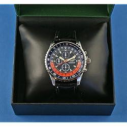 Wingmaster London Designer Watch For Men Big Display New In Box