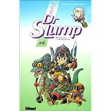 Dr Slump, Tome 6 :