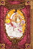 Cardcaptor Sakura: Master of the Clow: v. 1
