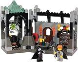 LEGO Harry Potter 4705: Snape 's class
