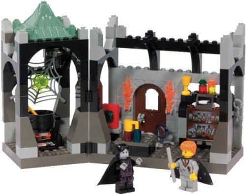 LEGO - Juego de construcción para niños Harry Potter