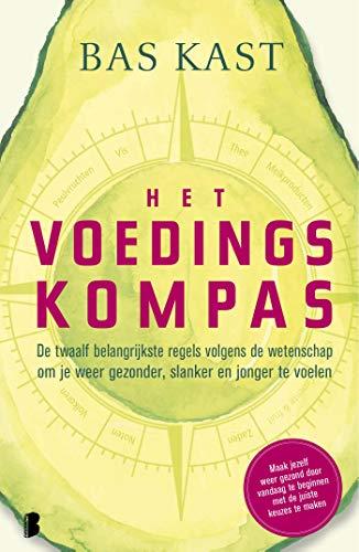 Het voedingskompas (Dutch Edition)