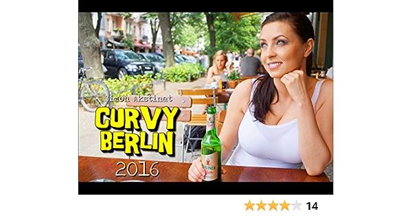 Berlin nackt curvy kalender Darum zeigen