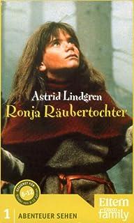 Abenteuer Sehen: Ronja Räubertochter