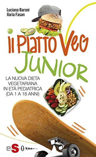 Finger-sonde (IL PIATTOVEG JUNIOR - La nuova dieta vegetariana degli italiani: La nuova dieta vegetariana in età pediatrica (da 0 a 18 anni) (Italian Edition))
