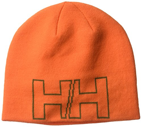 Helly Hansen Outline Beanie Einheitsgröße Flame Flame Knit Beanie