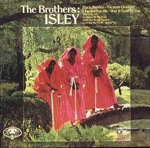 Brothers Isley