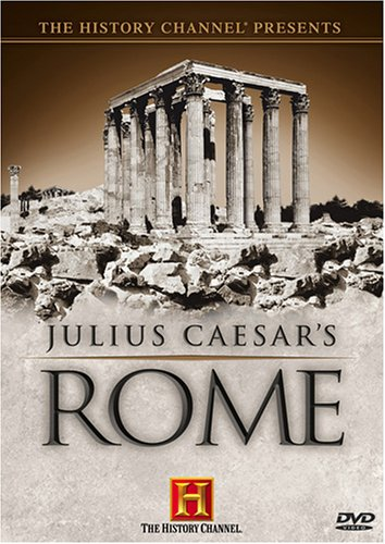 The History Channel Presents: Julius Caesar's Rome (Channel-dvd History)