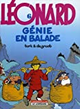 Léonard, tome 6 - Génie en ballade