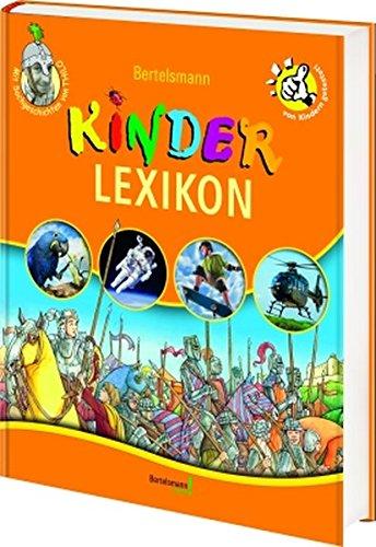 Bertelsmann Kinderlexikon (Bertelsmann Junior)
