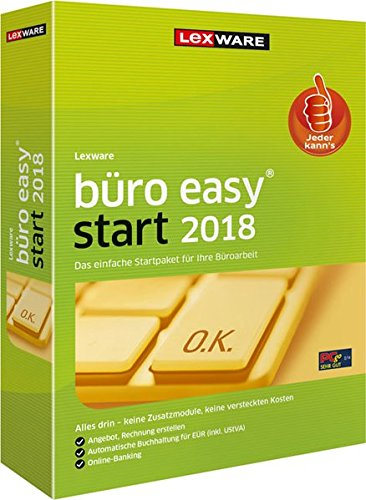 Lexware büro easy start 2018 | M...