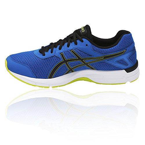 Asics Gel-Galaxy 9, Chaussures de Running Homme blue - black - green