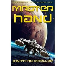 Silent Order: Master Hand: Volume 7